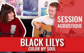 Black Lilys livre leur folk ensorcelante avec une session acoustique de Color My Soul