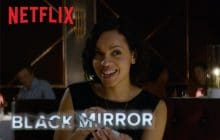 Black Mirror saison 5 est #DispoSurNetflix