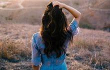 Les cheveux longs & toi—Viens répondre à ces questions!