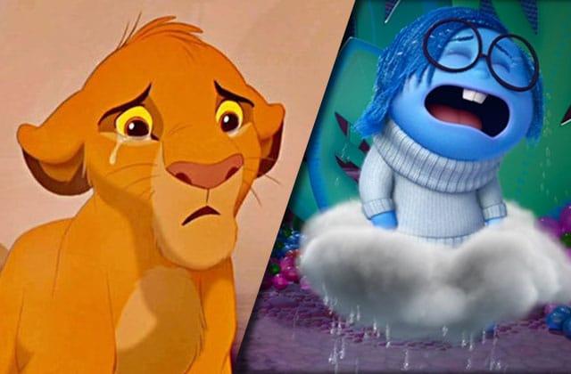 Disney contre Pixar, le duel impossible qui va vous faire du mal
