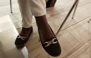 Lucie, jeune étudiante et entrepreneuse sénégalaise, nous raconte sa vision de l'indépendance
