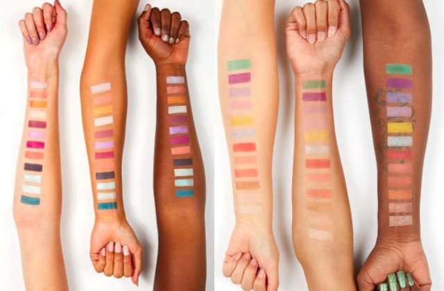 couleurs colourpop