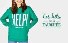 Des sweat-shirts pour remplacer tes pulls — Les 10 Hits de la Fauchée #266