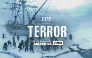 The Terror, la série glaciale produite par Ridley Scott, un coup de cœur absolu