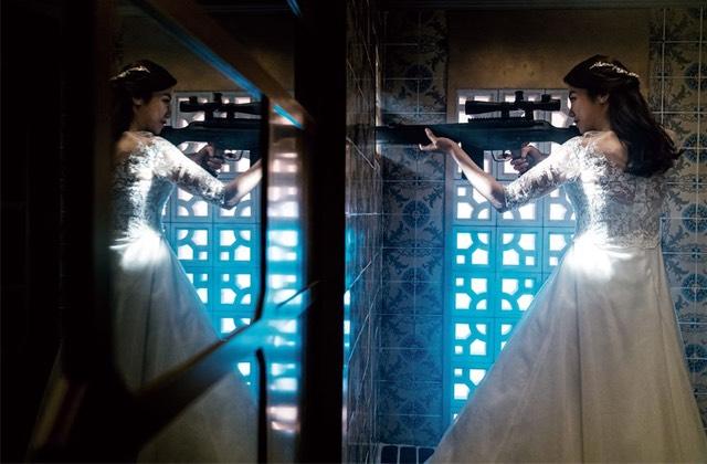 The Villainess, un film d'action coréen à la bande-annonce explosive