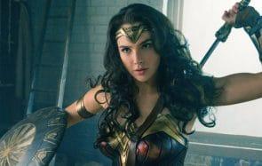 La bande-annonce de Wonder Woman 1984 est là!