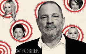 L'affaire Weinstein va être portée à l'écran