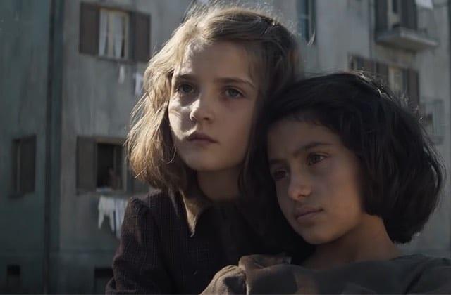 L'amie prodigieuse, la série adaptée du best-seller d'Elena Ferrante (re)commence ce soir