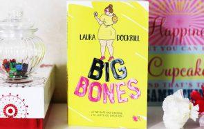 Big Bones, un roman décomplexant sur le poids et l'alimentation