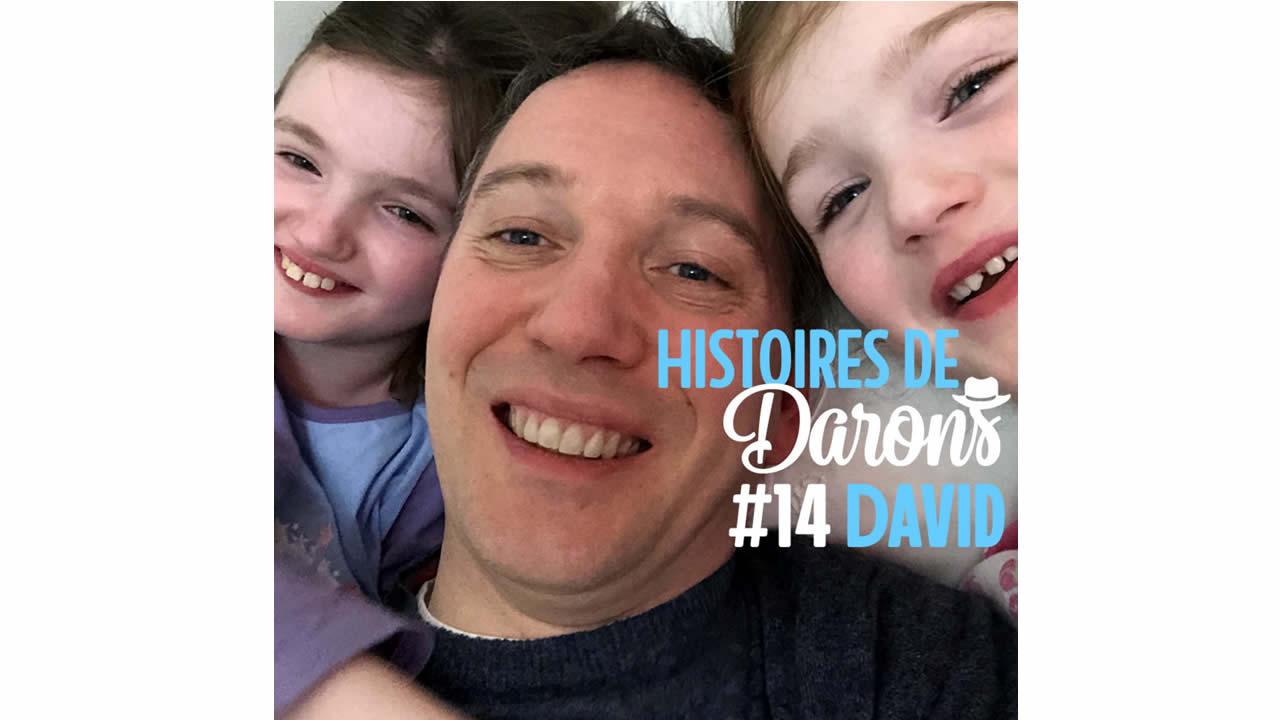 David et Marie, une petite fille «pas comme les autres»