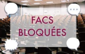 Pour ou contre le blocage des facs? Des madmoiZelles étudiantes témoignent