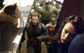 Trois films à voir cette semaine, entre blockbuster musclé et envies d'ailleurs