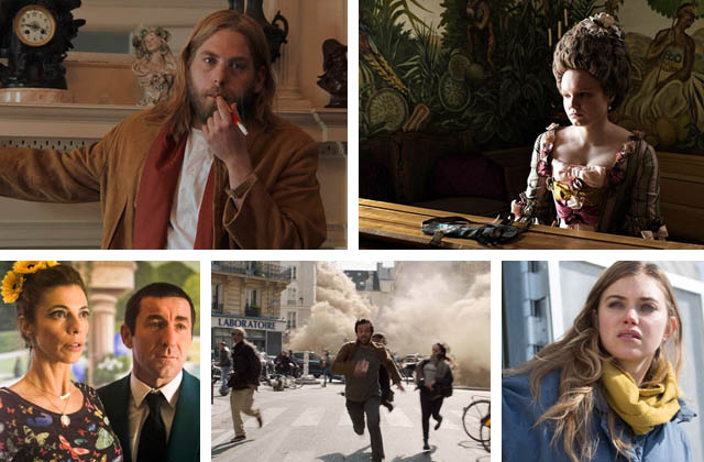 5 films à voir cette semaine:science-fiction française, hypnose espagnole, Gus Van Sant…