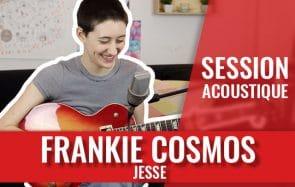 Voyage onirique dans l'univers de Frankie Cosmos