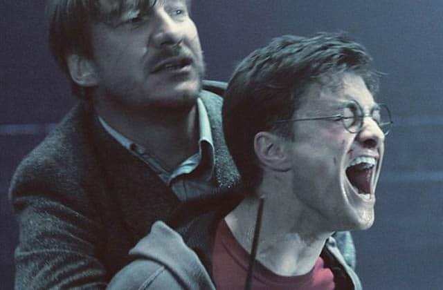 Harry Potter ne reviendra pas, il est temps de l'accepter