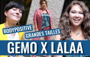 Viens prendre un grand bol de bodypositive avec Lalaa Misaki, ElyKilleuse&Happy Fit!