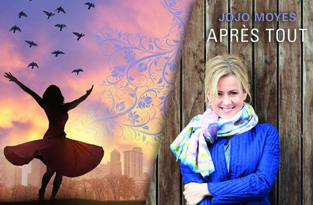 Cinq raisons de lire Jojo Moyes, une autrice qui parle à notre génération