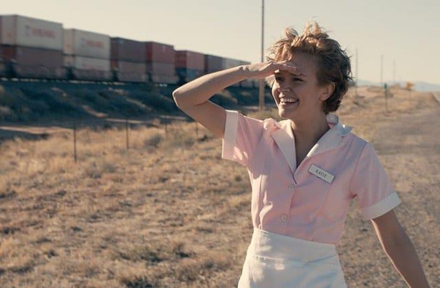 Katie Says Goodbye, un film qui m'a bouleversée (+ interview)