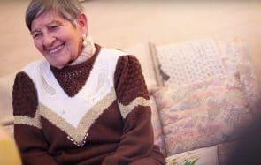 Ginette, 93 ans et rescapée des camps, raconte son passé bouleversant dans Nos Aînés
