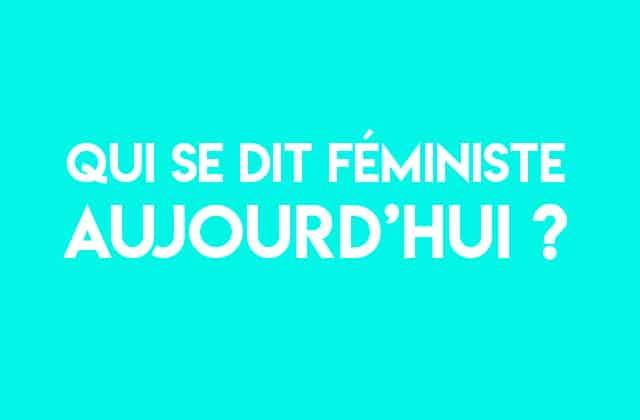 Pourquoi 42% des Français ne se déclarent pas féministes ?