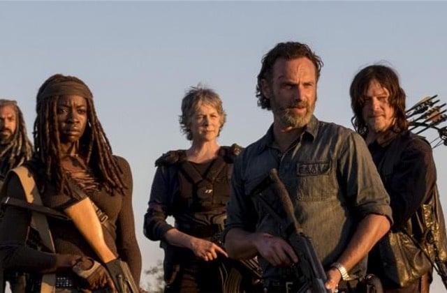 The Walking Dead S08E16 : un épisode charnière dans l'univers de la série