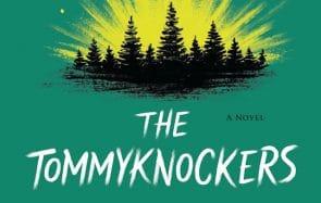 Les Tommyknockers de Stephen King adapté au ciné par James Wan!