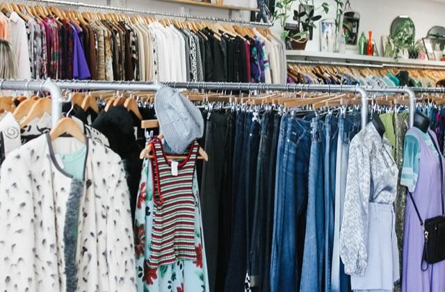 D'ici 2019, les invendus vestimentaires ne pourront plus être jetés