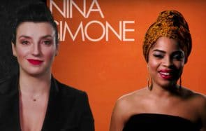 Aude GG retrace la vie passionnante de Nina Simone dans Virago