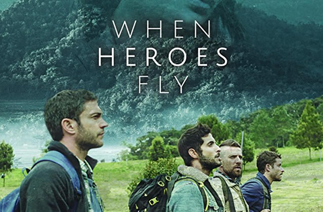 When Heroes Fly, le grand gagnant de CanneSeries