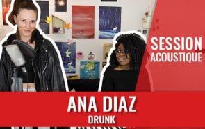 Bruxelles arrive… et il va falloir compter sur la voix d'Ana Diaz!