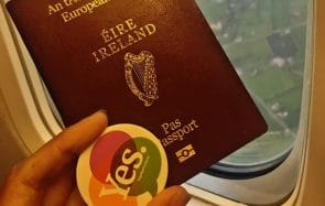Les Irlandaises et Irlandais reviennent #HomeToVote pour dire «oui» au droit à l'IVG