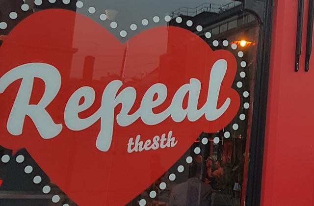 Paroles de celles qui avortent sous le 8ème amendement en Irlande, où l'IVG est interdite