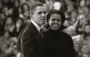 Barack et Michelle Obama : les nouveaux producteurs de Netflix