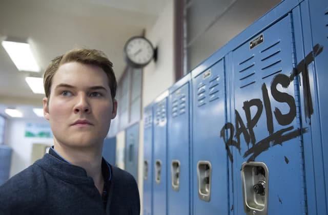 Justin Prentice (Bryce de 13 Reasons Why) explique le destin controversé de son personnage