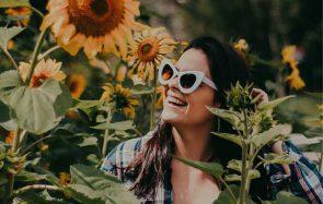 7 façons d'être heureuse quand la vie est nulle