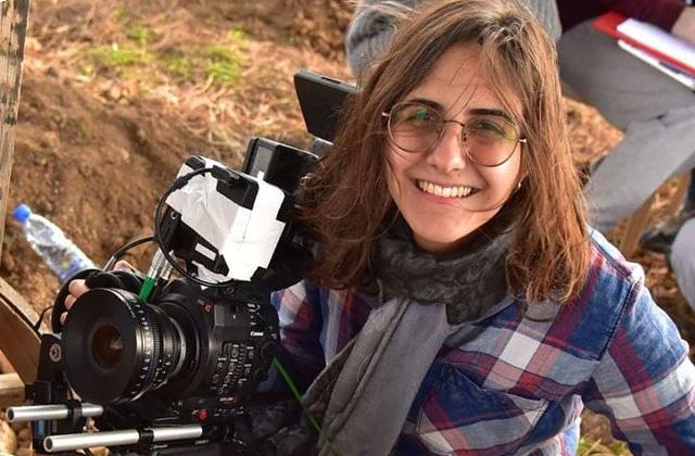 Fatma Racha Shehadeh, réalisatrice libanaise de 23 ans (et déjà deux fois à Cannes)