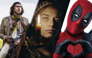 3 films à voir cette semaine, entre insomnie fiévreuse, anti-héros et malédiction