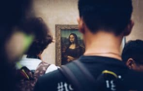J'ai testé pour vous… être gardienne au Musée du Louvre!