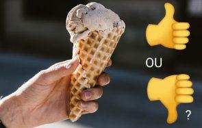 Les glaces goût jambon et pain perdu, le parfum qui lance le débat