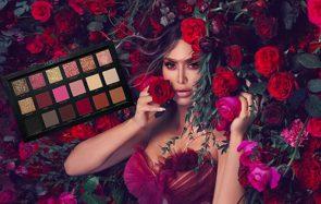 Rose Gold Remastered palette