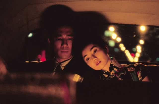 In The Mood For Love Chef D Oeuvre Intemporel De Wong Kar Wai