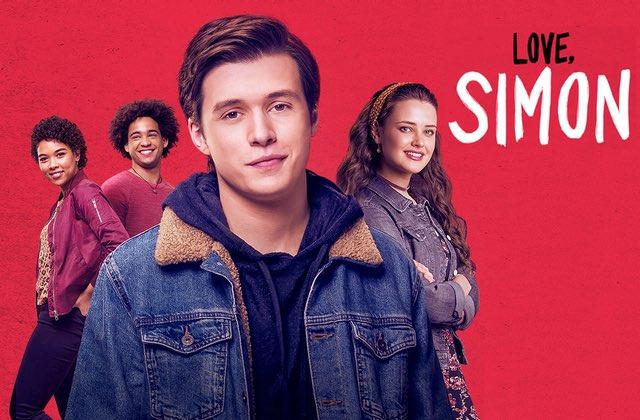 [CINÉMADZ] Love, Simon en avant-première à Bordeaux !