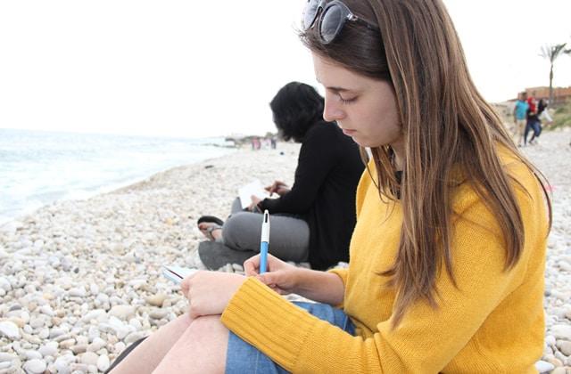 madmoiZelle en reportage: Esther vous raconte la vie des jeunes femmes du Liban!