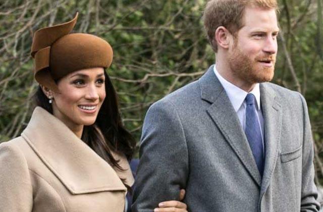 Le Prince Harry épouse Meghan Markle ce samedi 19 mai, et voici le programme des festivités