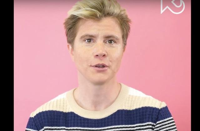 Le coming out trans d'Océan:«j'ai décidé de m'affirmer tel que je suis»