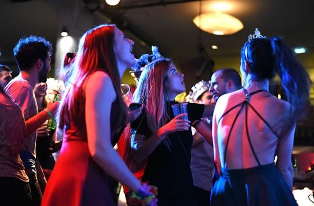 Les photos de la Grosse Teuf «Prom Night»