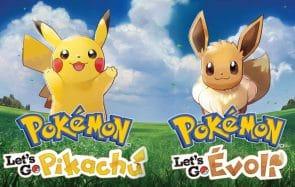 Pokémon arrive bientôt sur Switch et ÇA A L'AIR GÉNIAL
