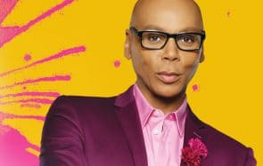 RuPaul va être star d'une série Netflix ! Can I get an amen up in here ?