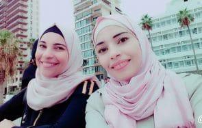 «Il y a plein de gens qui veulent reconstruire la Syrie»: Hala, Aïsha et Ayat racontent leur vie de réfugiées au Liban