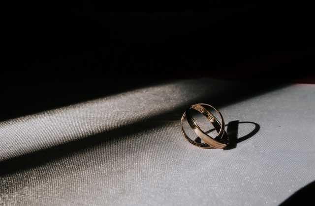 Ce que mon mariage arrangé (et mon divorce) m'ont appris sur l'amour